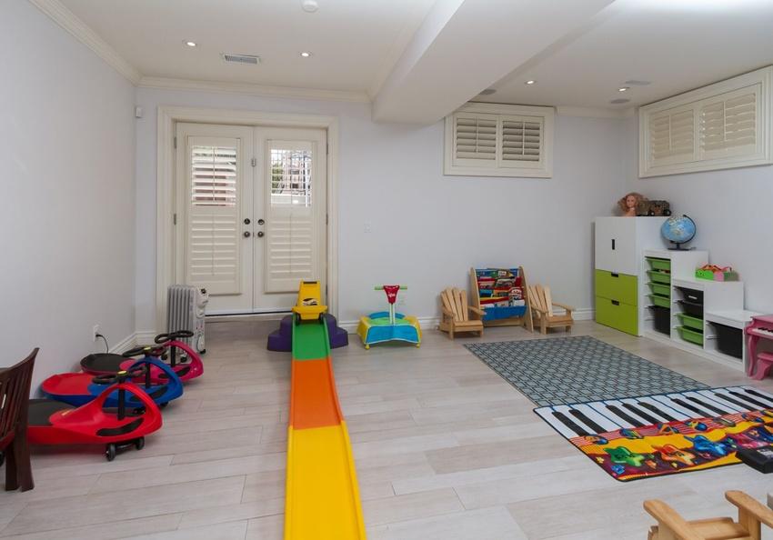 recreation room 1