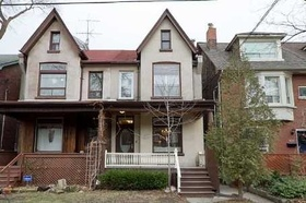 183 Heward Ave - East Toronto