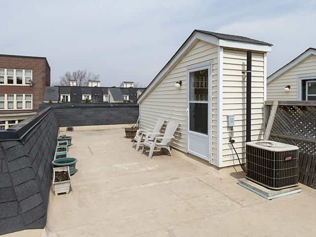 12   roof terrace