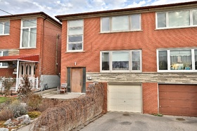 221 Bellwoods Avenue - Central Toronto - Trinity-Bellwoods