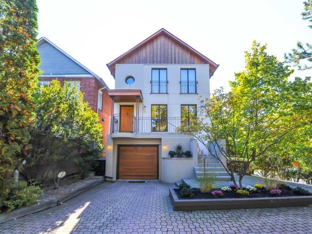 23 Shorncliffe Avenue - North Toronto - Forest Hill