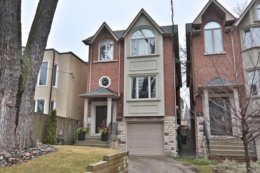296A Millwood Road - Central Toronto - Mount Pleasant West