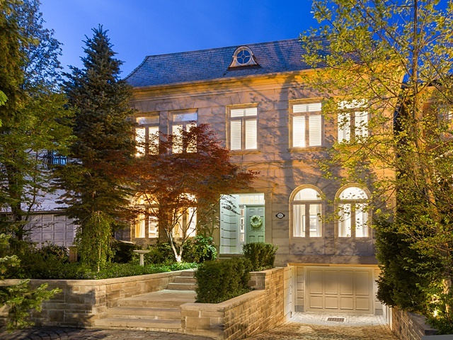 65 Forest Hill Road Central Toronto Forest Hill South