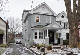 661 Hillsdale Avenue East - Central Toronto