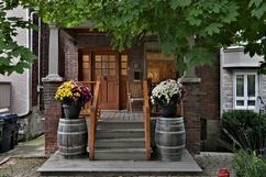 67 Ellsworth Avenue - Central Toronto - Wychwood